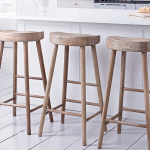 Classy Kitchen Bar Stools Addition to Your Kitchen 16