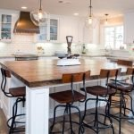 Classy Kitchen Bar Stools Addition to Your Kitchen 17