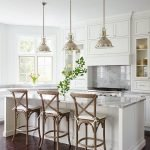 Classy Kitchen Bar Stools Addition to Your Kitchen 19