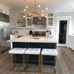 Classy Kitchen Bar Stools Addition to Your Kitchen 20