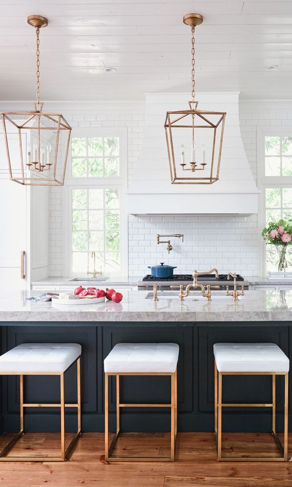 Kitchen Bar Stools022