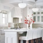 Classy Kitchen Bar Stools Addition to Your Kitchen 23