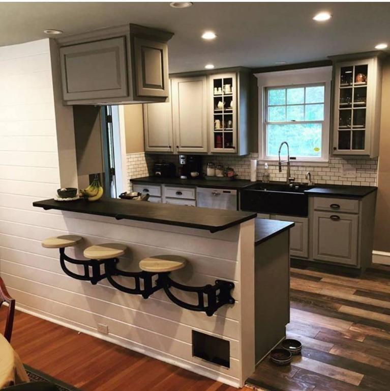 Kitchen Bar Stools025