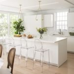 Classy Kitchen Bar Stools Addition to Your Kitchen 26