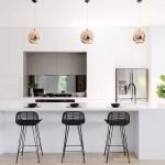 Classy Kitchen Bar Stools Addition to Your Kitchen 28