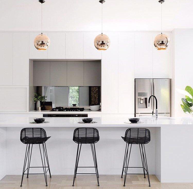 Kitchen Bar Stools028
