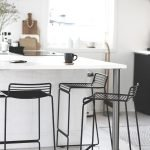 Classy Kitchen Bar Stools Addition to Your Kitchen 29