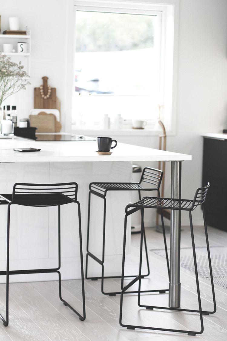Kitchen Bar Stools029