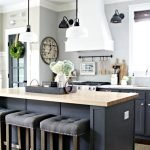 Classy Kitchen Bar Stools Addition to Your Kitchen 32