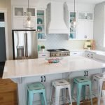 Classy Kitchen Bar Stools Addition to Your Kitchen 34