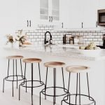 Classy Kitchen Bar Stools Addition to Your Kitchen 36