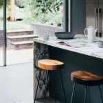 Classy Kitchen Bar Stools Addition to Your Kitchen 37