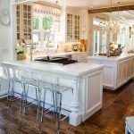 Classy Kitchen Bar Stools Addition to Your Kitchen 41