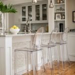 Classy Kitchen Bar Stools Addition to Your Kitchen 46