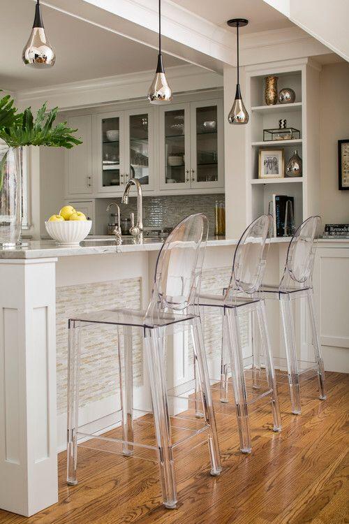 Kitchen Bar Stools046