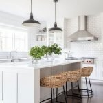 Classy Kitchen Bar Stools Addition to Your Kitchen 47