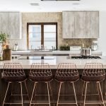 Classy Kitchen Bar Stools Addition to Your Kitchen 49
