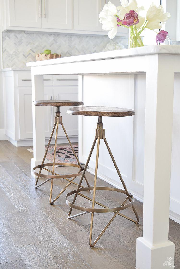 Kitchen Bar Stools055