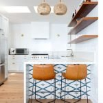 Classy Kitchen Bar Stools Addition to Your Kitchen 56