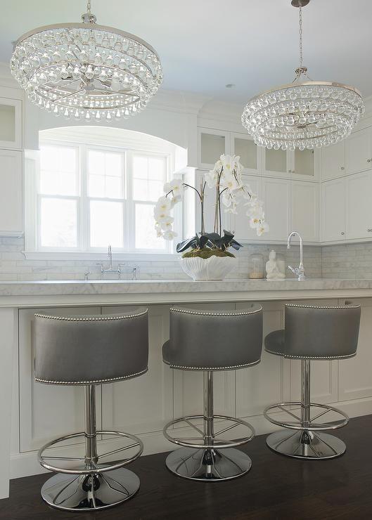 Kitchen Bar Stools058
