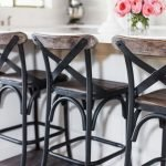 Classy Kitchen Bar Stools Addition to Your Kitchen 59
