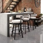 Classy Kitchen Bar Stools Addition to Your Kitchen 60