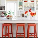 Classy Kitchen Bar Stools Addition to Your Kitchen 62