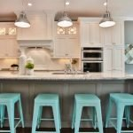 Classy Kitchen Bar Stools Addition to Your Kitchen 64