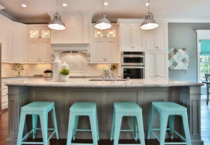 Kitchen Bar Stools064