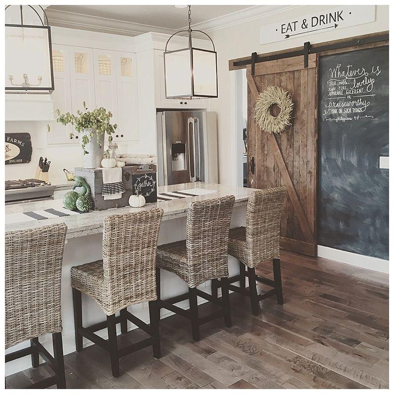 Kitchen Bar Stools065