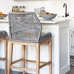 Classy Kitchen Bar Stools Addition to Your Kitchen 67