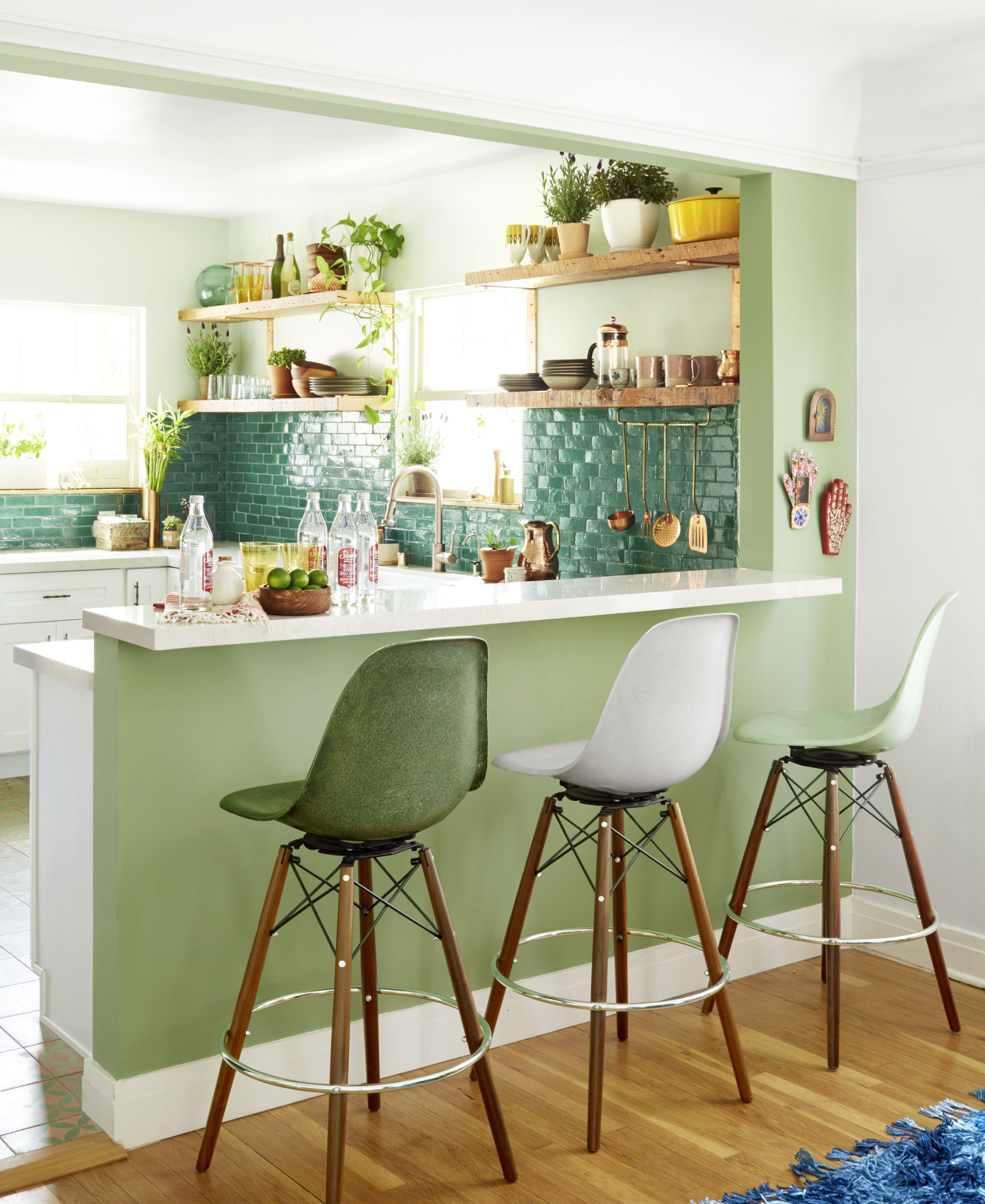 Kitchen Bar Stools072