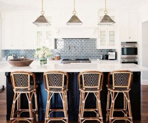 Classy Kitchen Bar Stools Addition to Your Kitchen 77