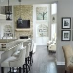 Classy Kitchen Bar Stools Addition to Your Kitchen 80
