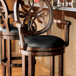 Classy Kitchen Bar Stools Addition to Your Kitchen 95
