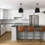 Classy Kitchen Bar Stools Addition to Your Kitchen 101