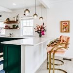 Classy Kitchen Bar Stools Addition to Your Kitchen 102