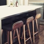 Classy Kitchen Bar Stools Addition to Your Kitchen 103