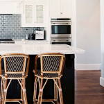 Classy Kitchen Bar Stools Addition to Your Kitchen 105
