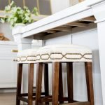Classy Kitchen Bar Stools Addition to Your Kitchen 110
