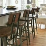 Classy Kitchen Bar Stools Addition to Your Kitchen 113