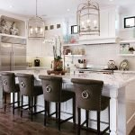 Classy Kitchen Bar Stools Addition to Your Kitchen 116