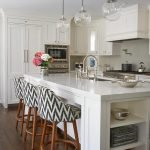 Classy Kitchen Bar Stools Addition to Your Kitchen 123