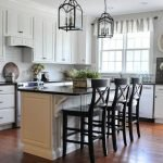 Classy Kitchen Bar Stools Addition to Your Kitchen 124
