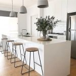 Classy Kitchen Bar Stools Addition to Your Kitchen 125