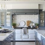 Makeover Your Kitchen Cabinets for More Storage And More Floor Space 61