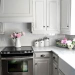 Makeover Your Kitchen Cabinets for More Storage And More Floor Space 68