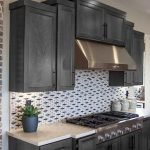 Makeover Your Kitchen Cabinets for More Storage And More Floor Space 71
