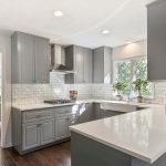 Makeover Your Kitchen Cabinets for More Storage And More Floor Space 72