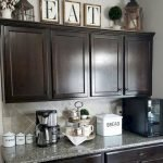 Makeover Your Kitchen Cabinets for More Storage And More Floor Space 75